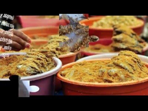 Video Aneka Kuliner dan Makanan Khas di Palangkaraya Kalimantan Tengah