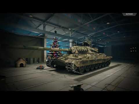 World of Tanks - Otevírání 12 Velkých beden