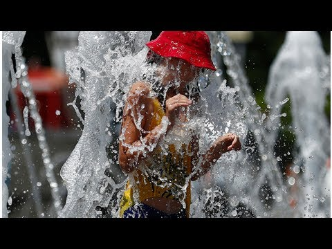 Russians urged to shower together because of World Cup