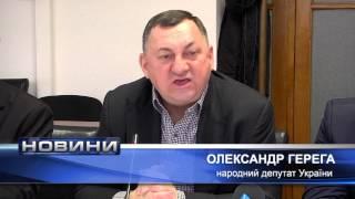 Олександр Герега та Андрій Шинькович про свою роботу у парламенті