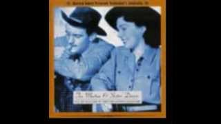 "Tex Morton & ""Sister"" Dorrie - This Cold War With You (c.1949)."