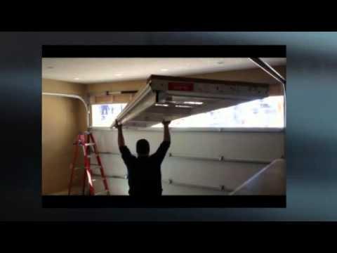 Trever Nykilchuk   Garage Doors Calgary   Kydrid Garage Door Systems