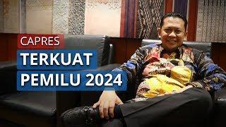 Bambang Soesatyo sebut Prabowo Subianto Pantas Maju di Pemilu 2024