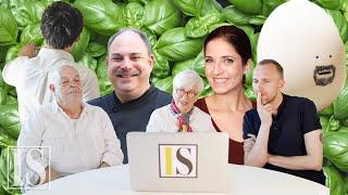 Pesto: gli chef italiani reagiscono alle ricette più viste al mondo!