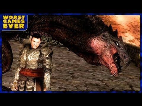 Worst Games Ever - Lair