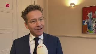Jeroen Dijsselbloem, voorzitter Onderzoeksraad voor Veiligheid over het onderzoek