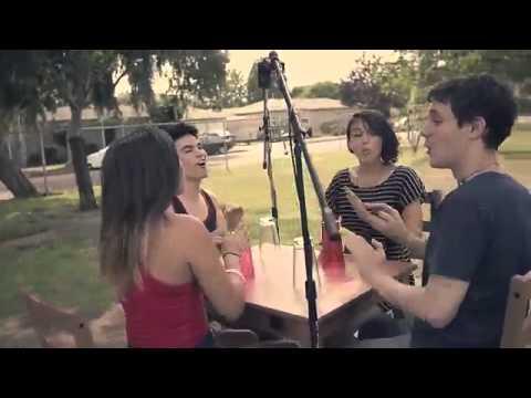 Becher cup song