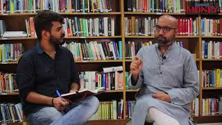 In Conversation with Mihir Sharma, Senior Fellow, Observer Research Foundation