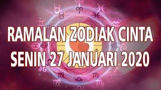 Ramalan Zodiak Cinta Hari Ini Senin 27 Januari 2020, Sagitarius Romantis, Taurus Tegang