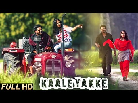 KAALE YAKKE BY SARABJEET SABI  Punjabinbsp;video