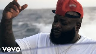 Rick Ross - Pirates