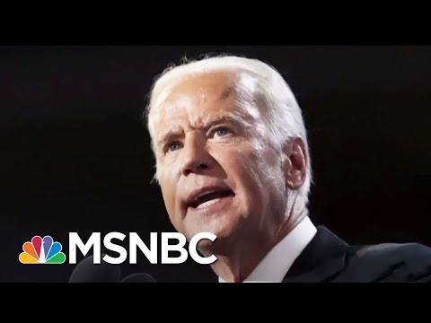 Joe Biden 2020? Former. Veep's New PAC Kick Starts The Rumors | The 11th Hour | MSNBC