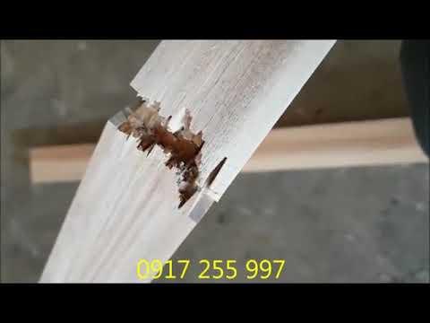 Xuất xưởng gỗ tràm sấy ép