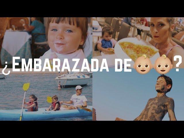 Nos BAÑAMOS en LODO + ENCONTRAMOS un PERRO BEBÉ + PRIMERA VEZ en KAYAK / Vacaciones MAR MENOR día 3