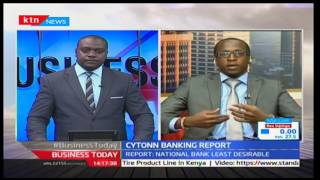 Cytonn Banking report pegs KCB as most attractive bank in Kenya