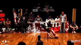 BATTLE BAD 2012 - ONE SHOT BREAK  - LIKERS VS ZULU - HKEYFILMS