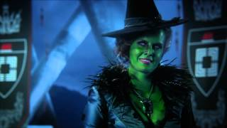 """Zelena: """"I'm Your Sister"""" (Once Upon A Time S3E13)"""
