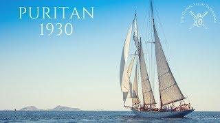 Puritan 1930 - Trailer