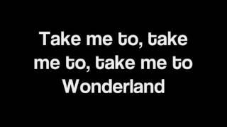 """Natalia Kills - """"Wonderland"""" Lyrics"""