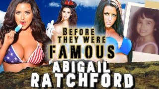 ABIGAIL RATCHFORD - Before They Were Famous