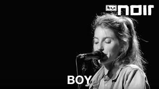 BOY - Waitress (live bei TV Noir)