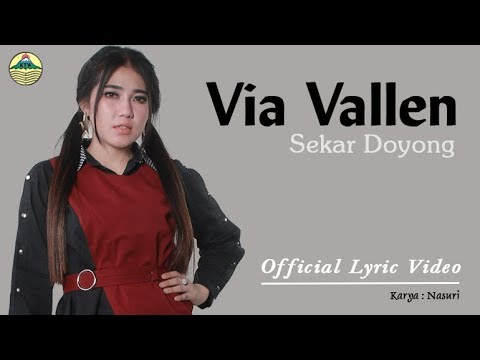 , title : 'Sekar Doyong - Via Vallen (OM. Sera)  |  Official Lyric   #music'