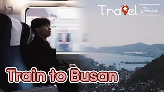 How to go to Busan from Seoul by KTX