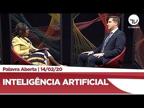 Eduardo Bismarck defende regulação da inteligência artificial