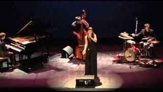 Dácil López 4et - 4 WOMEN - Throw it Away (Abbey Lincoln)