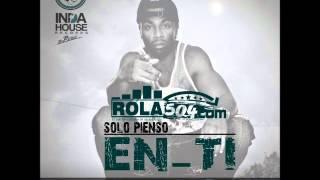 Kellz ft Lil Boy  - Solo Pienso En Ti