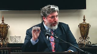 Who is the Messiah Ben Joseph?  Are there Really Two Messiahs? Rabbi Tovia Singer Responds