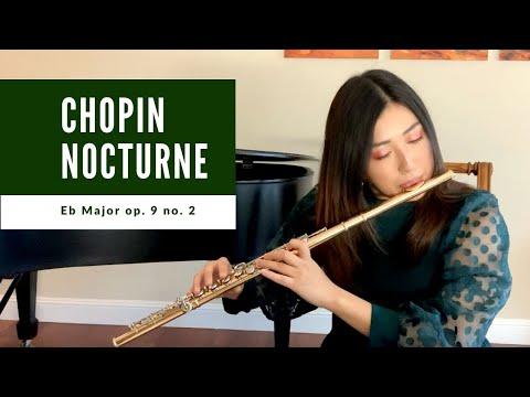 Chopin - Nocturne op. 9 no. 2