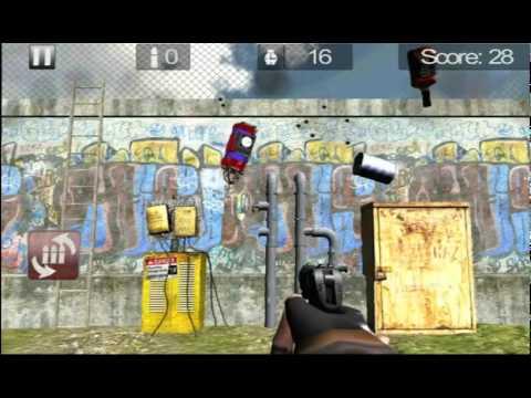 Video of Street Gunner - 3D shooter