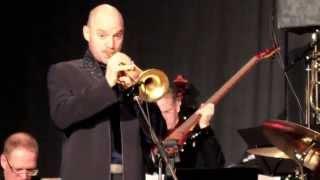 "GOUT Big Band plays Don Ellis' ""Superstar"" featuring Adam Rapa"