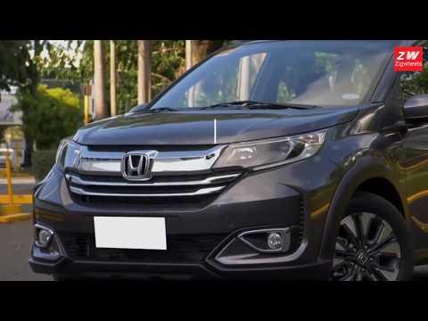 Reviews Honda BR-V
