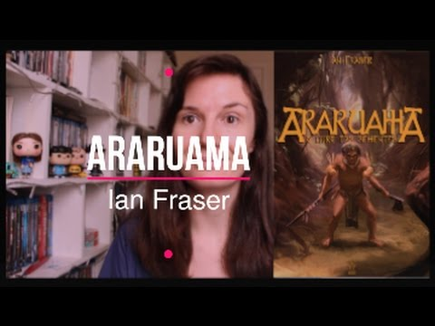 Araruama (Ian Fraser)