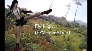 Fly High// FPV FreeStyle