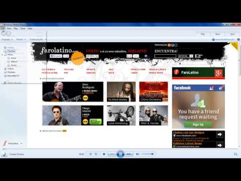 How to Download Music to Windows Media Player