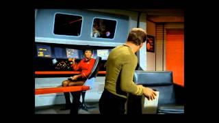 Captain Kirk meets Justin Bieber