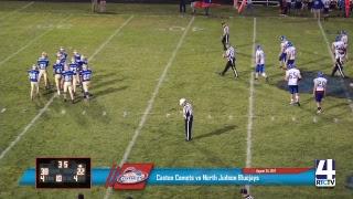 Caston Football vs North Judson