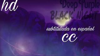 Black Night (full song) deep purple (hd)
