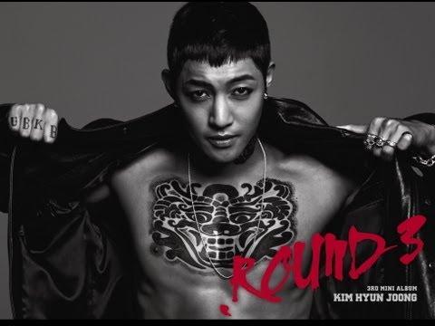 KIM HYUN JOONG 김현중 'Unbreakable' M/V (feat.Jay Park)