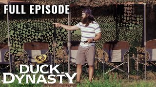Duck Dynasty: Heroes Welcome (#98) - Full Episode (S9, E7) | Duck Dynasty