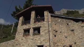 Casa Rural Solafuente 9