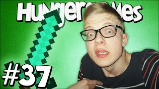 DIT MOET IK WINNEN! - Minecraft: Hungergames #37