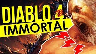 Czym nowe Diablo wkurzyło graczy