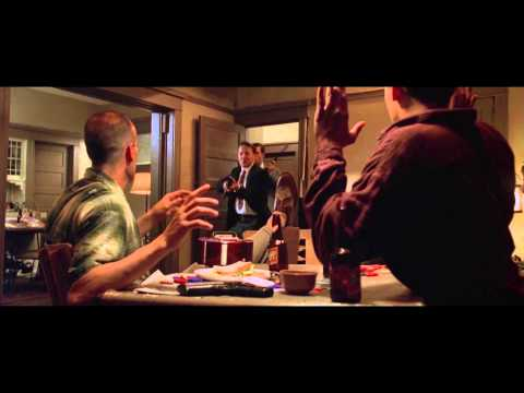 L. A. Confidential Shotgun Ed scene