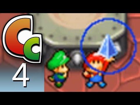 Mario & Luigi: Partners in Time – Episode 4: Blast to the Present