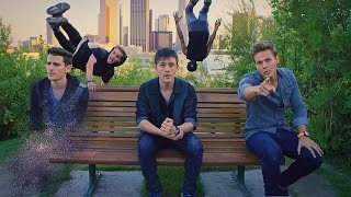 All Time - Tyler Ward, Mike Tompkins, KHS - Timex Song