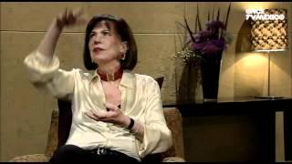 Conversando con Cristina Pacheco - Yvonne Domenge